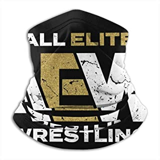 Aew Face Mask