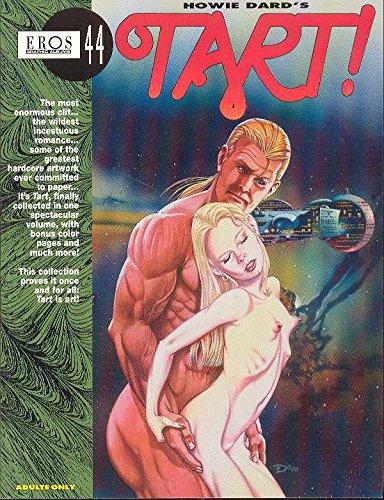 Tart (Eros Comix Library, 44)