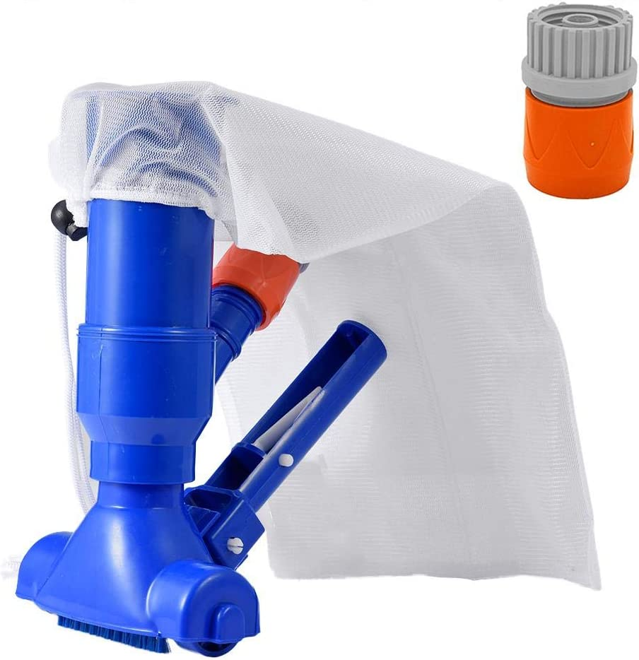 Xianggu Pool New color Vacuum Jet Underwater Br Cleaner Mesh Bag Limited Special Price with