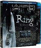 The Ring Ed. Col. - Cb, Libro [Blu-ray]