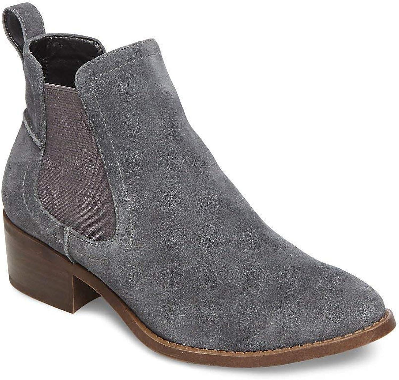 Steve Madden Women's DICEY Chelsea Boots