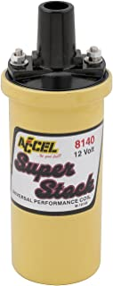 ACCEL (ACC 8140) Performance Universal SuperStock Coil