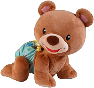 Vtech 80-181123 Crawl and Leather Bear (in Dutch)