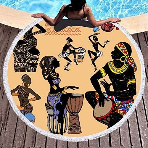 DALIBAI Toalla de Playa Piscina Toalla Súper Absorbente Toallas Suaves Ligeras Toallas Suaves para niños, Adolescentes, Adultos, Viajes, Gimnasio, Camping, Piscina, al Aire Libre y Picnic