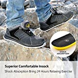 Zoom IMG-1 safetoe scarpe antinfortunistica uomo alte