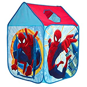 Spiderman Play Tent