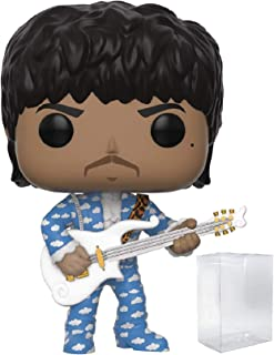 Funko Rocks: Prince - Around The World in A Day Pop! Vinyl Figure (Includes Compatible Pop Box Protector Case)