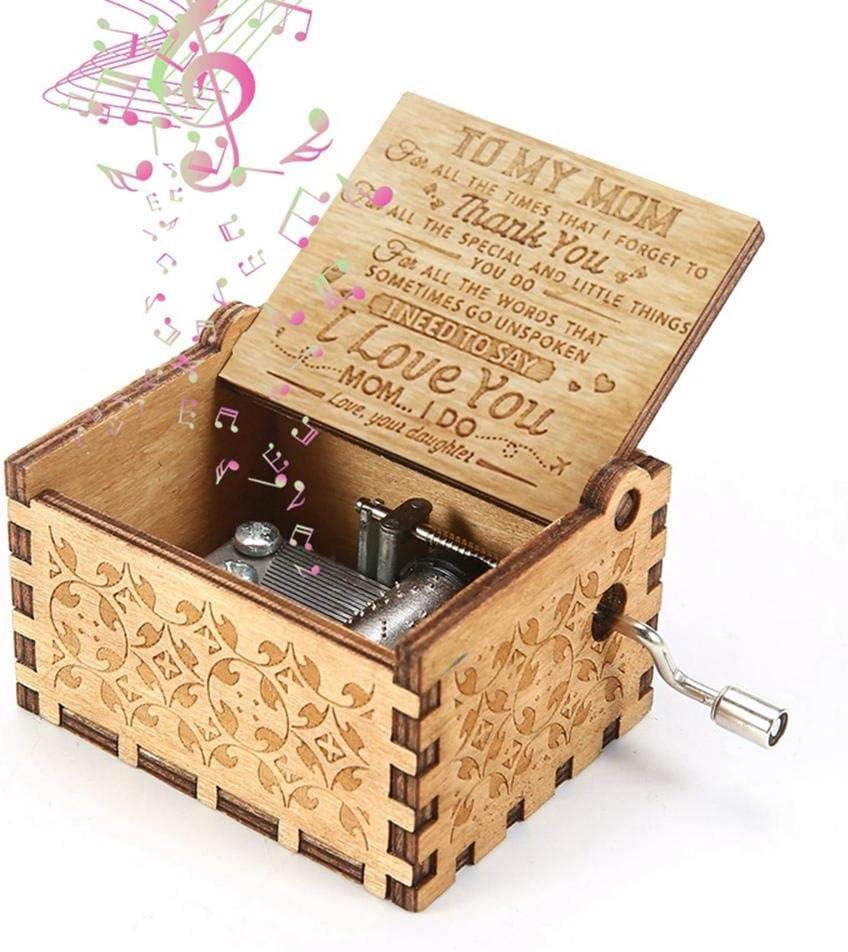 Wohnaccessoires & Deko Wood Color Kindergeburtstagsgeschenk OUlike ...