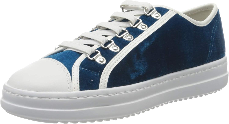 Geox Girl's 引き出物 特売 Sneakers Low-Top