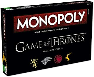 Best game of thrones board game strategy stark Reviews