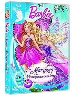 Barbie Mariposa E La Principessa Delle Fate (B00DRA0BS6) | Amazon price tracker / tracking, Amazon price history charts, Amazon price watches, Amazon price drop alerts