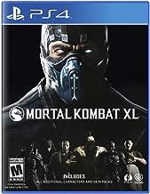 Mortal Kombat XL (PlayStation 4, 2016) US/Canada Version - Brand NEW!