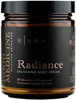 silver rain perfumed body cream