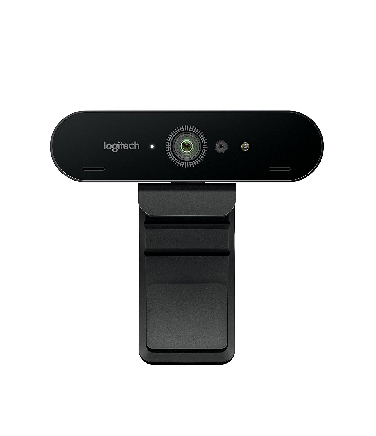 Logitech BRIO Conferencing Recording Streaming
