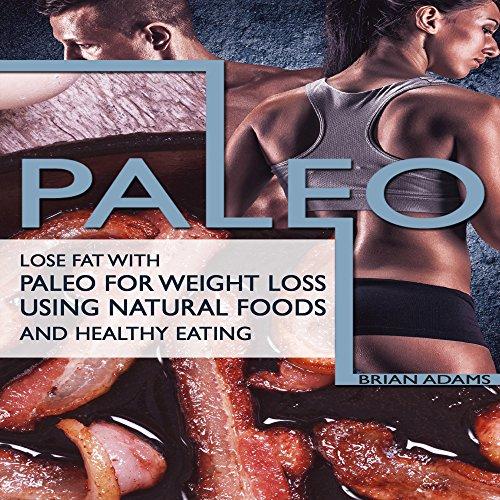 Paleo audiobook cover art