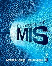 Essentials of MIS (11th Edition)