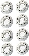 ATIE Pool Cleaner Wheel Bearing Replacement Fits for Pentair Legend Wheel Bearing EC60 (8 Pack)