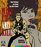 Wake Up and Kill (aka Wake Up and Die) (2-Disc Special Edition) [Blu-ray + DVD] (Blu-ray)