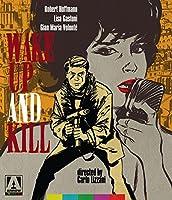 Wake Up and Kill/ [Blu-ray] [Import]