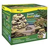 75 gallon turtle tank - Tetra Decorative ReptoFilter, Terrarium Filtration, Keeps Water Clear