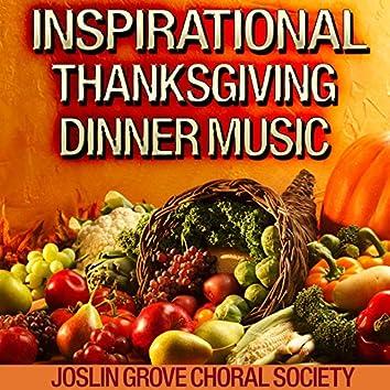 Inspirational Thanksgiving Dinner Music