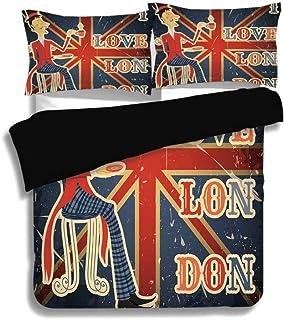 Amazonit Tappeto Bandiera Inglese