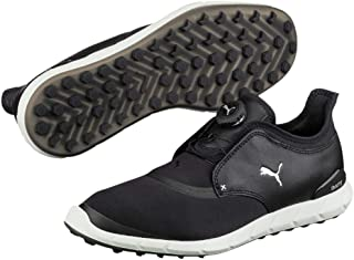 Puma Biofusion Spikeless Mesh Golfschuh Tradewinds: Amazon