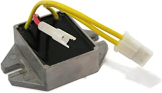 The ROP Shop New Voltage Regulator for Simplicity with Briggs & Stratton Small Engine Motor