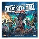 Edge Entertainment - Toxic City Mall, expansión para Zombicide (ZC02)
