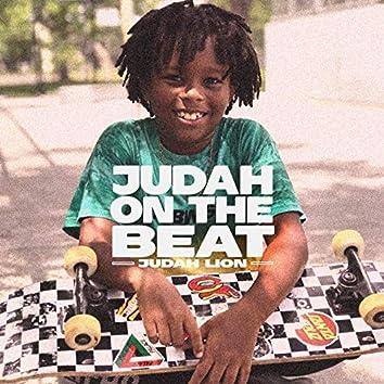 Judah On The Beat