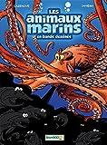 Les animaux marins en BD - Tome 02