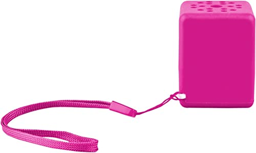 discount Quikcell high quality Sound online sale Cube (Pink Pop) outlet online sale
