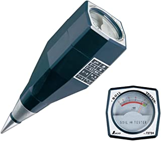 シンワ測定 土壌酸度計 A 72724