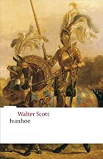 Ivanhoe Illustrated