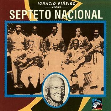 Ignacio Piñeiro and His Septeto Nacional