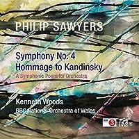 Symphony No.4 - Hommage T
