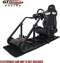 gt omega art cockpit