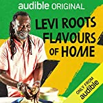 Levi Roots: Flavours of Home cover art