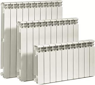 Global–Radiador de Aluminio Global Modelo VOX batería de 10/kcal/h de Elemento–vox700b