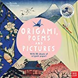 British Museum: Origami, Poems and Pictures – Celebrating the Hokusai Exhibition at the British Museum