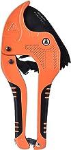 Tijeras para tubos, Cortatubos, Cuerpo de acero al manganeso Cortatubos de agua para gas 42mm Apertura Cortador de tubos de PVC PPR Tijeras