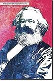 Karl Marx Kunstdruck Hochglanz Poster Geschenkartikel