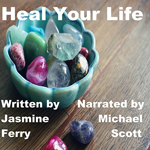 Heal Your Life audiobook cover art