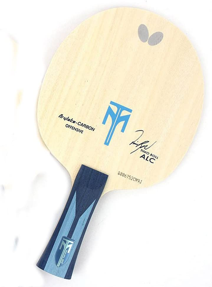 Butterfly Ping Pong Racket Table Carbon ALC Off Max 44% OFF Timo Ball Popular shop is the lowest price challenge