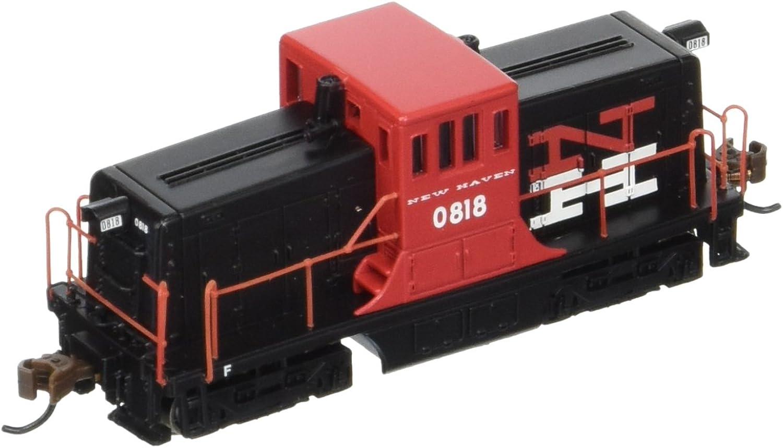 Entrega rápida y envío gratis en todos los pedidos. Escala N - Bachmann Bachmann Bachmann locomotora diesel GE 44 Tonelada Switcher Nuevo Haven DCC  ventas en linea