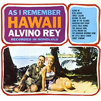 As I Remember Hawaii