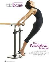 Merrithew Total Barre Foundation Manual (Renewed)