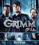 GRIMM/グリム BD-BOX[Blu-ray/ブルーレイ]