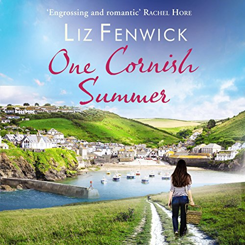 One Cornish Summer cover art