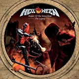 Keeper of the Seven Keys: Legacy by HELLOWEEN